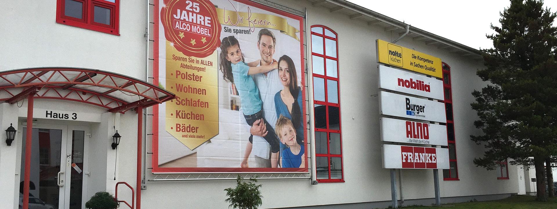 Möbel Sparkauf Brand Erbisdorf Standorte Alco Möbel Wohncenter